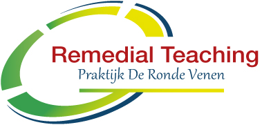 Remedial-teaching-de-ronde-venen-logo